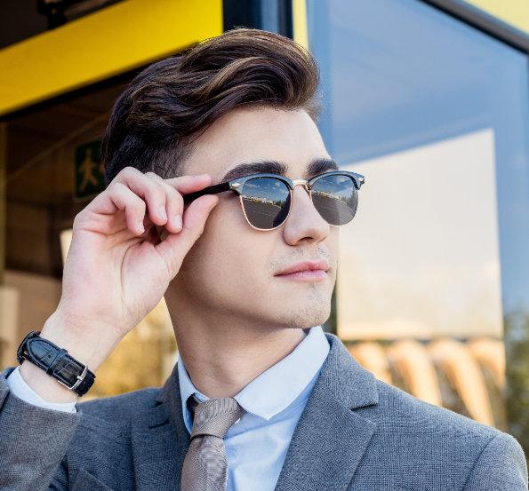 Trendy Timeless Eyewear