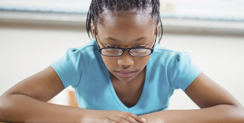 Kids' Vision & Learning